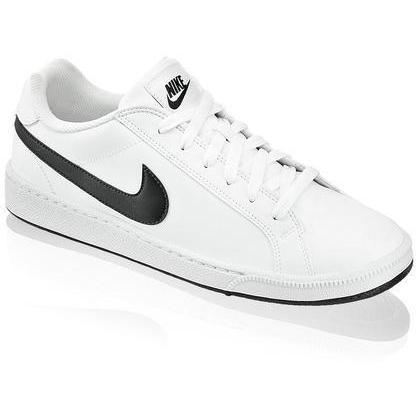 brand new 9427b 1ac9e Court Majestic Sneaker Nike weiss