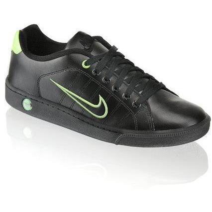 Court Tradition Sneaker Nike schwarz