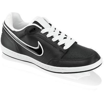 Double Lite Sneaker Nike schwarz