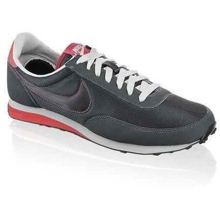 Elite Sneaker Nike grau