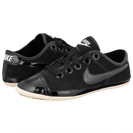 Nike Flash Macro LRT Sneakers BlackBlackBirch