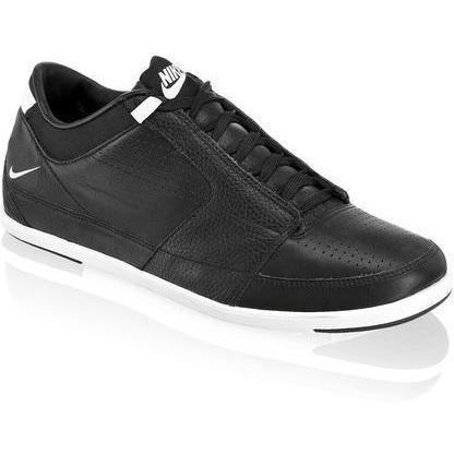 Future Court Sneaker Nike schwarz
