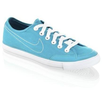 Go Sneaker Nike hellblau