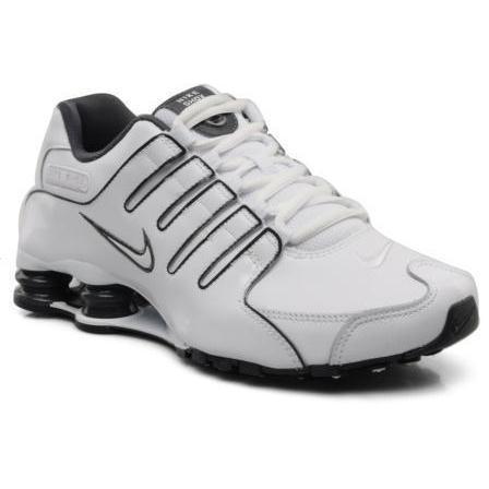 Nike Shox Herren