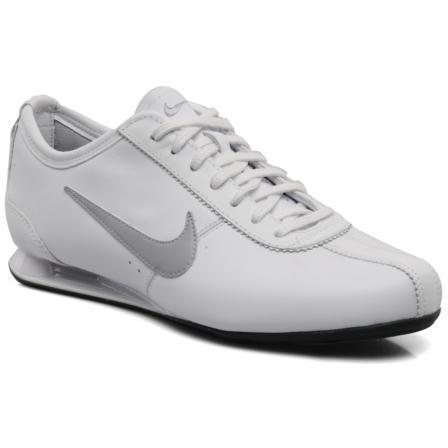 Nike - Nike Shox Rivalry by Nike - Sneakers für Herren / weiß