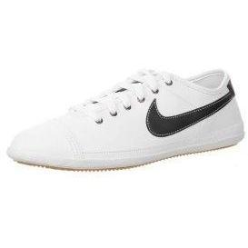 Nike Performance NIKE FLASH LEATHER Sneaker white/anthracite/pure platinum