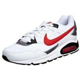 Nike Sportswear AIR MAX SKYLINE FREIZEITSCHUH Sneaker weiß/rot
