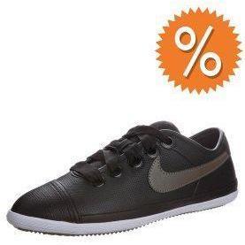 Nike Sportswear FLASH MACRO Sneaker low black/smoke