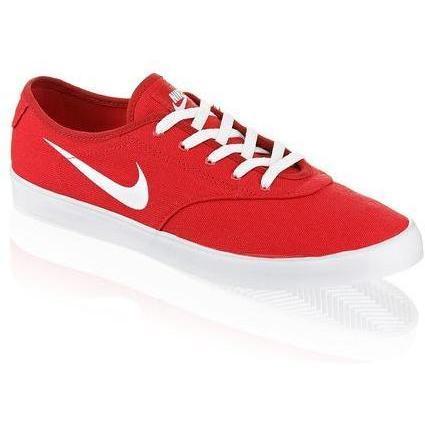 Starlet Saddle Cnvs Sneaker Nike rot