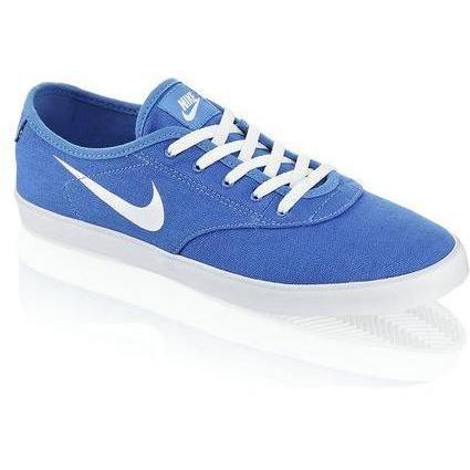 Starlet Saddle Sneaker Nike blau
