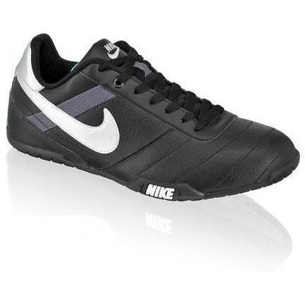 Street Pana Sneaker Nike schwarz kombiniert