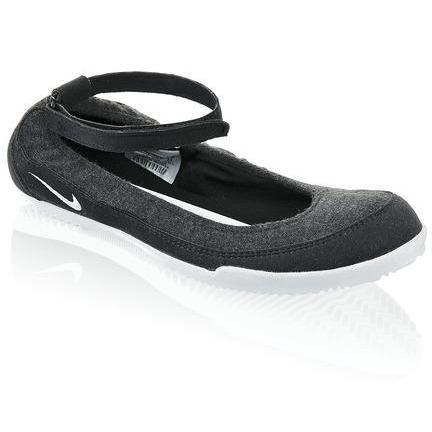 Tenkay Slip Nike schwarz