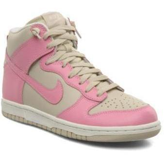 Nike Sneaker Damen High