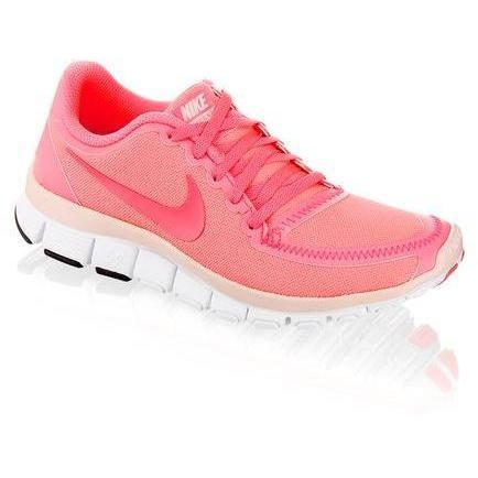 Wmns Nike Free 5.0 V4 Nike pink