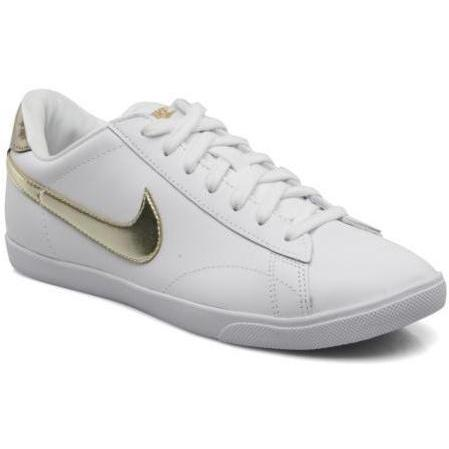 Wmns nike racquette leather by Nike
