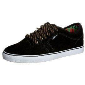 Osiris DECAY SKATE AID Sneaker black/white