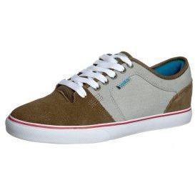 Osiris DECAY Sneaker brown/grey/white