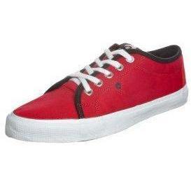 Osiris MITH Sneaker red/black/white