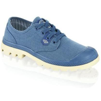 Pampa Oxford Lite Palladium blau