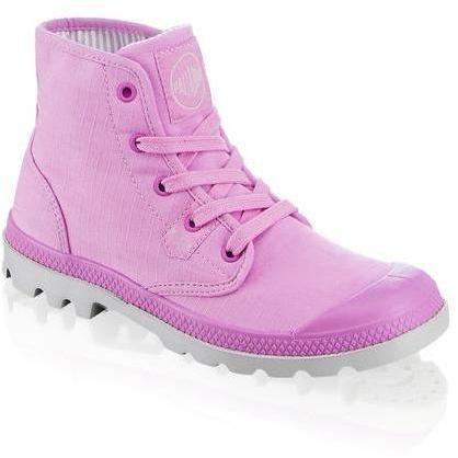 Pampa Sneaker Palladium pink
