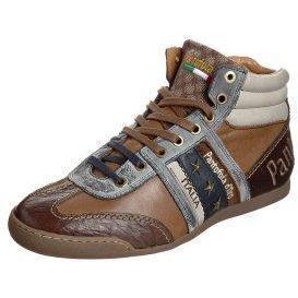 Pantofola d`Oro ASCOLI BARACCA Sneaker chipmunk
