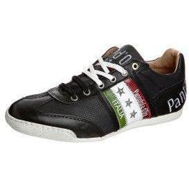 Pantofola d`Oro ASCOLI PICENO Sneaker black