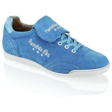 Forli Sneaker Pantofola d'Oro blau