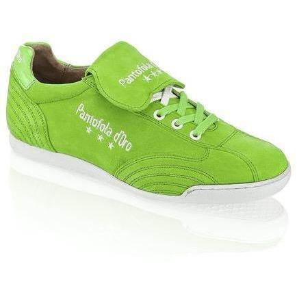 Forli Sneaker Pantofola d'Oro grün