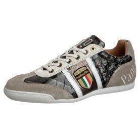 Pantofola d`Oro FORTEZZA AUSTERITY CROCO LOW Sneaker silver