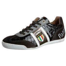 Pantofola d`Oro FORTEZZA AUSTERITY Sneaker croco low/ black