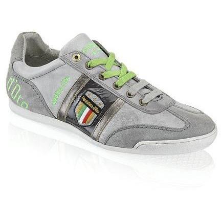 Fortezza Sneaker Pantofola d'Oro grau kombiniert