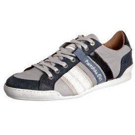 Pantofola d`Oro URBINO NOSTALGIA Sneaker gray violet