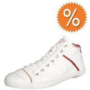 Pataugas BARBAROU Sneaker blanc