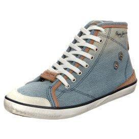 Pepe Jeans BERLIN Sneaker high light blue