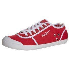 Pepe Jeans BERLIN Sneaker low red