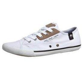 Pepe Jeans BRITT Sneaker white