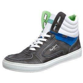 Pepe Jeans HELMET Sneaker cloud grey blue white