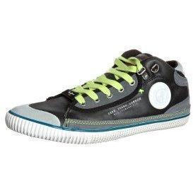 Pepe Jeans INDUSTRY Sneaker black