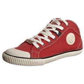 Pepe Jeans INDUSTRY Sneaker medium red