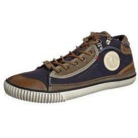 Pepe Jeans INDUSTRY Sneaker navy