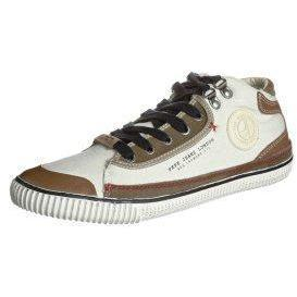 Pepe Jeans INDUSTRY Sneaker off white