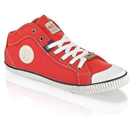Industry Sneaker Pepe Jeans rot