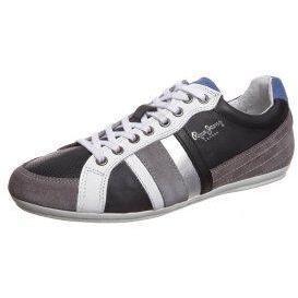 Pepe Jeans PLAYER Sneaker graphito silver