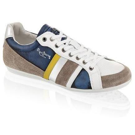 Player Sneaker Pepe Jeans schwarz