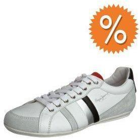 Pepe Jeans PLAYER Sneaker silver