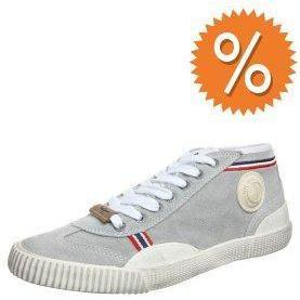 Pepe Jeans UNION Sneaker white slightly washed