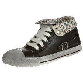 Pier One Sneaker high black