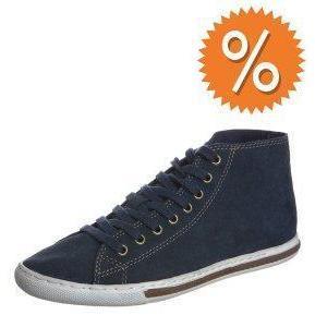 Pier One Sneaker high blue