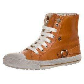 Pier One Sneaker high braun