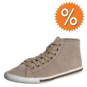Pier One Sneaker high sand